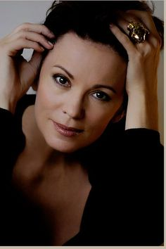 Schönheitsoperation iris berben Maria Furtwängler: