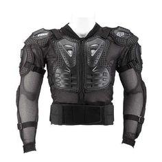 Fox Titan Sport Jacket horní části těla Armor - XSportsProtective