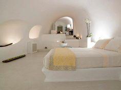 Santorini Cave House