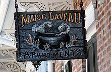 Marie Laveau – Wikipedia