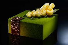 Thomas Trillion Akina (Green Tea Mango)