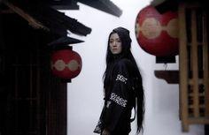 Zhang Ziyi memoirs of geisha