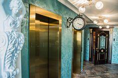 The Golden entrance to the Elevator   #elevators #elevator #lifts #lift #liftpro #лифтпро #лифт liftpro.ru/