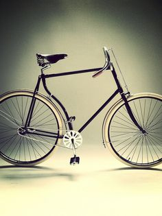 LA TORPILLE No2 Prince Clément XVIII #retro #bicycle