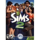 The Sims 2 (CD-ROM)By Electronic Arts