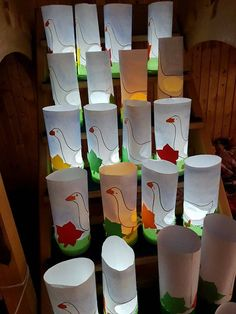 St Martin, Tea Lights, Candles, Crafty, Easter Activities, Creative, Day Care, Tea Light Candles, Candy