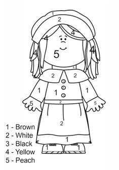 FREE Thanksgiving Coloring Pages and printable activity sheets–Entertain kids with these fun and interactive free coloring pages for kids, including Crafts, Word Search, Dot-to-Dot, Mazes. Free Thanksgiving Coloring Pages, Thanksgiving Crafts For Kids, Thanksgiving Activities, Fall Preschool Activities, Montessori Activities, Preschool Crafts, Pilgrims And Indians, Thankful Tree, Classroom Crafts