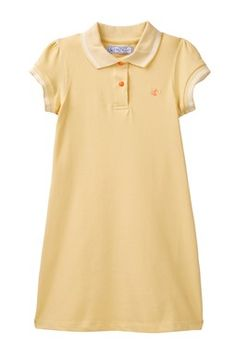 Tous Polo Dress (Little Girls & Big Girls)