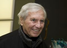 """Maurice Jarre put an indelible mark on motion picture history with his scores for """"Lawrence Of Arabia"""" and """"Doctor Zhivago"""". He belongs to the thin ranks of composers who are vital to a movie's success, in many ways a predecessor of John Williams. It is not possible to imagine David Lean's """"Lawrence Of Arabia"""" without also hearing Jarre's theme at the same time."""