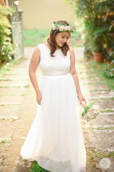 27+ Best Affordable Wedding Dresses Philippines Affordable Evening Gowns, Affordable Wedding Dresses, Formal Dresses For Weddings, Special Dresses, Cheap Wedding Dress, Boho Wedding Dress, Bridal Dresses, Wedding Entourage Gowns, Wedding Arch Rental
