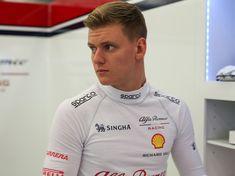 Michael Schumacher, Mick Schumacher, Ferrari, Thing 1, F1 Drivers, Karting, Car And Driver, Formula One, Courses