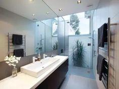 53 Luxury Bathroom Designs & Decorating Ideas