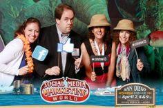 3 Steps To Maximizing Conferences Like Social Media Marketing World #SMMW14 - Transform Today