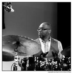 Louis Nash @ North Sea Jazz 2013