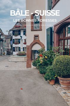 Week End En Amoureux, Grands Lacs, Road Trip, Swiss Travel, Destinations, Blog Voyage, Basel, Solo Travel, Switzerland