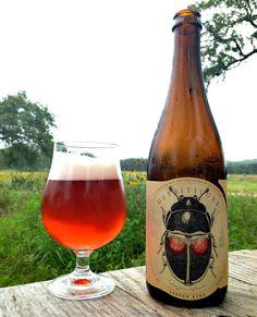 Jester King Brewery: Jester King Detritivore Batch 2