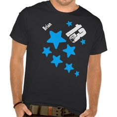 Upgrade your style with Thirteen t-shirts from Zazzle! Browse through different shirt styles and colors. Search for your new favorite t-shirt today! Guy Birthday, 13th Birthday, Teen Guy, Shirt Style, Your Style, Shirt Designs, Bright, Guys, Stars