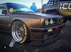 Tuning Bmw, Bmw Classic Cars, Bmw Models, Porsche Boxster, Tuner Cars, Bmw E30, Bmw 3 Series, Japanese Cars, Car In The World