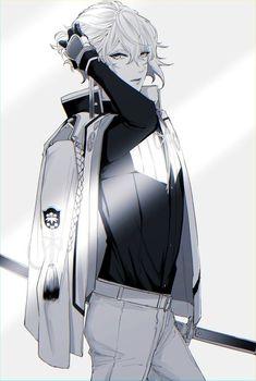 Manga Boy, Manga Anime, Anime Art, Dark Anime Guys, Anime Boys, Anime Devil, Otaku Mode, Character Art, Character Inspiration
