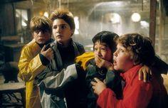 #TheGoonies (1985)