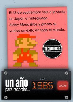 El dato de hoy en @pa_recordar es sobre Nintendo: