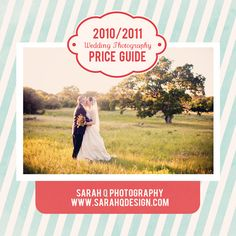 sarah q price guides - flip book style