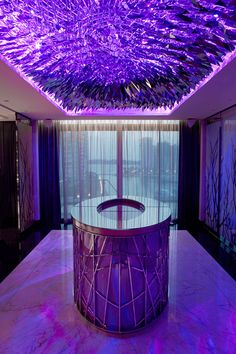 Spa salon on pinterest treatment rooms spas and spa for New york based architecture firms