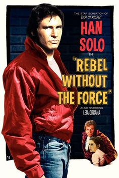 Rebel Without The Force