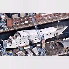 147 metrelik White Pearl || #whitepearl #superyacht #süperyat #yat #yacht #tekne #deniz #sea #boat #yelkenli #yelken #sail #sailing #sailboat #luxury #luxuryworld #wealthylife #sealife #boatlife #sunshine #amazing #awesome #yachtclub #follow #yachting #boating #sailor #super #yachtlife #luxurylife #luxuryyacht #fashion #yatvitrini .. http://www.yatvitrini.com/147-metrelik-white-pearl-suya-indi?pageID=128