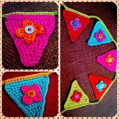 Een blog vol creatieve dingen...oa haken en naaien
