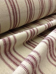 Pattern has a continuous repeat. Beautiful fabric 54 inches wide. Suitable for curtains, upholstery, or linens.