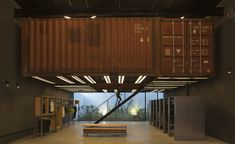 Imagem 1 de 17 da galeria de La Plata / Bielsa-Breide-Ciarlotti Bidinost Arquitectos. Fotografia de Manuel Ciarlotti