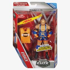 WWE Elite Collection Ryback
