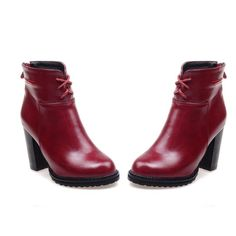ReShop Store now has ONLY TRUE LOVE au... - #buy #sexy here http://www.reshopstore.com/products/only-true-love-autumn-winter-ankle-boots?utm_campaign=social_autopilot&utm_source=pin&utm_medium=pin