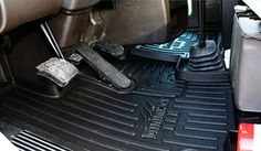 debogorski mats road truckers ice alex floor minimizer