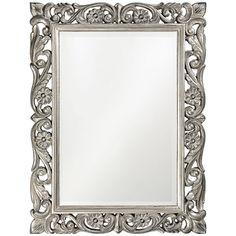 #запросто #зеркало_стиль #арт #декоративные_элементы #гамма