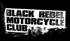 Image result for black rebel motorcycle club