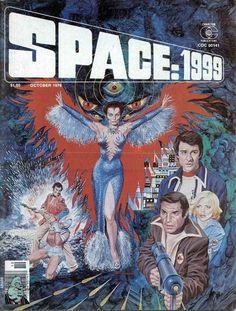 Beautiful Space 1999 Art