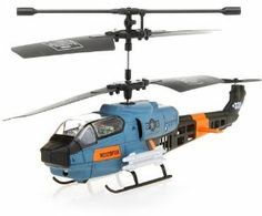 New VENUS 331 Cobra 3ch RC mini Helicopter w/Gyro by Brainydeal. $25.42. Transmitter Batteries: 6 x 1.5v AA Alkaline Batteries (Battery not included, Please prepare by yourself). LED flashing lights. Auto-protection for charging to avoid overcharge. 100% Brand New.Easy to fly. Built-in gyroscopes, more suitable for beginners. Helicopter battery: Li-poly 3.7V 130mAh. High capacit battery and strong power motor enable the helicopter to fly much longer and more powerful. Helicopter...