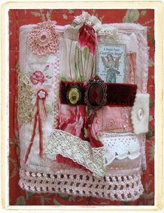 Fabric Book