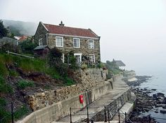Runswick Bay, Hinderwell, England