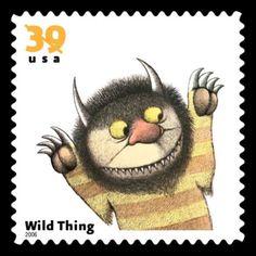 On Maurice Sendak and the Wild Things:  http://d-b-z.de/web/2012/05/09/wo-die-wilden-kerle-wohnen/