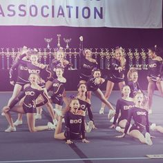 Throwback Thursday! Hashtag #ThrowbackThursday and share your UKCA cheering throwbacks! #Cheer