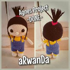 Agnes ...