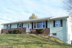 4606 Brookview Drive, Hampstead, MD 21074 — Remodeled Rancher on a Private, Secluded Lot. 3 Bedrooms, 2 Baths, 2 Car Heated Garage w/ New Doors. New Heat Pump & Hot Water Heater. LR w/ Picture Window, X-large DR w/ Pellet Stove. Updated Main Bath w/ Tile & Granite Vanity. New 43X16 Deck w/ view of a 90 acre farm. New Exterior Doors. New Kitchen Appliances & Lighting. Newer Windows. Unfinished Bsmt. w/ Full Bath, Workshop, & Laundry. Shed.