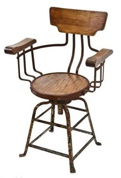 Cool chair!  I'll take 8 of these, please! Can you imagine these in my dining room!