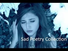 Sad poetry collection for lovers