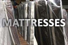 Under The Hammer, Of Brand, Mattresses, Queen Size, Warehouse, Campaign, Auction, Sunday, King