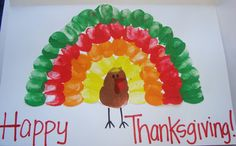 There's Magic Out There Thanksgiving Turkey Thumbprints , es gibt magie da draußen thanksgiving turkey thumbprints , , thanksgiving art Decorations; Kindergarten Thanksgiving Crafts, Thanksgiving Activities For Kids, Thanksgiving Art, Thanksgiving Crafts For Kids, In Kindergarten, Preschool Crafts, Fall Crafts, Holiday Crafts, Kids Crafts