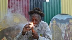 Weed Legalized In Jamaica